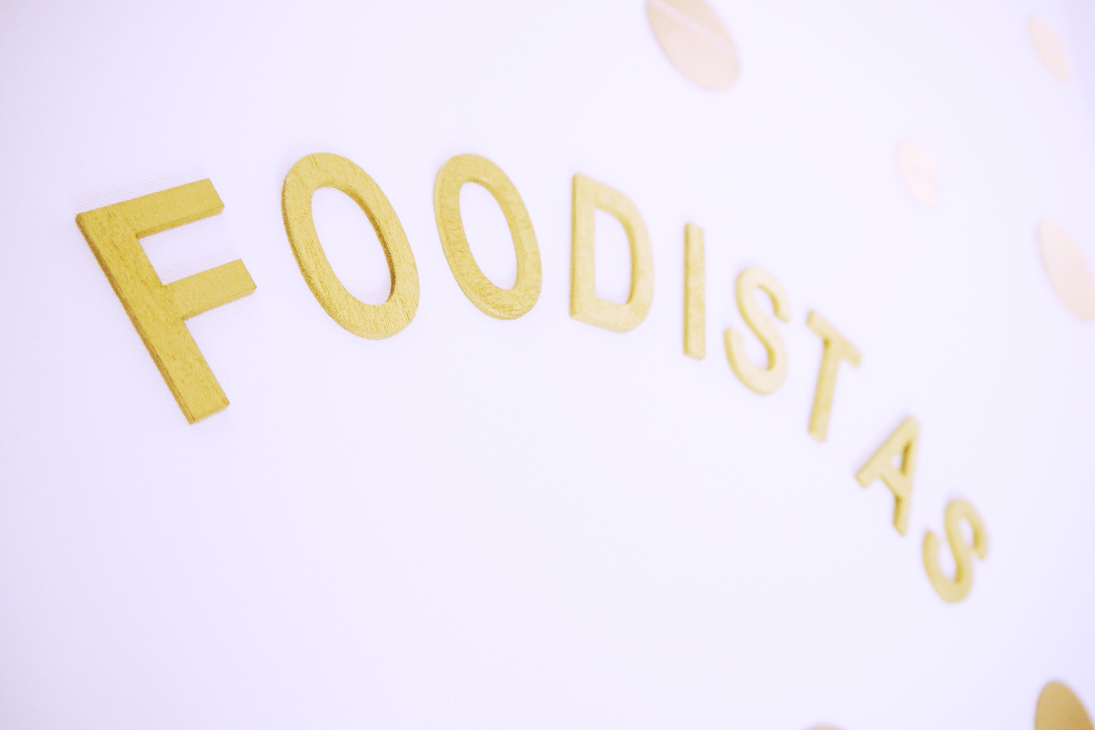 Die Foodistas kommen