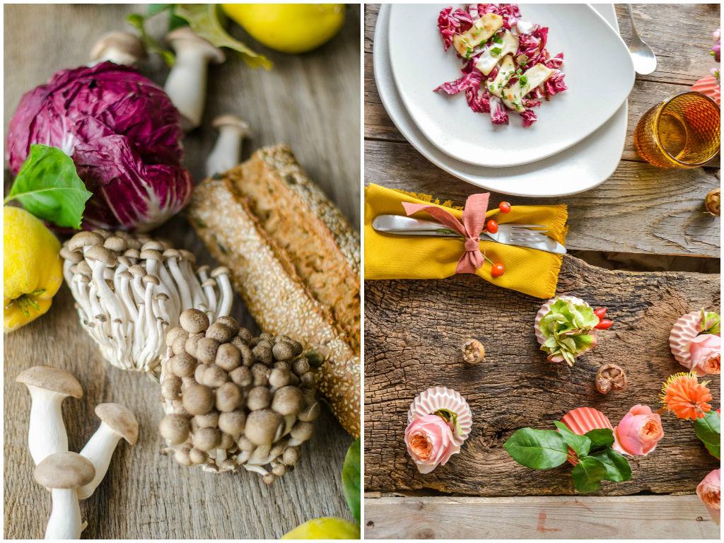Rezepte für den Herbst – 4 Schwestern bloggen