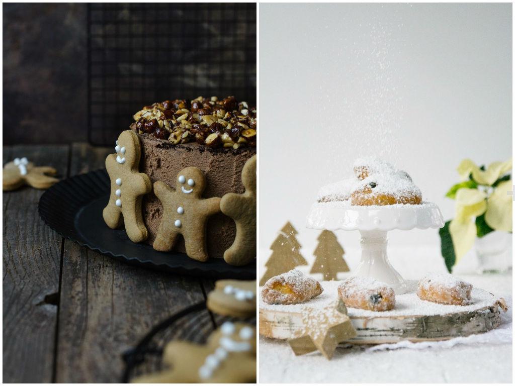 Rezepte für die Weihnachtsbäckerei – 4 Schwestern bloggen