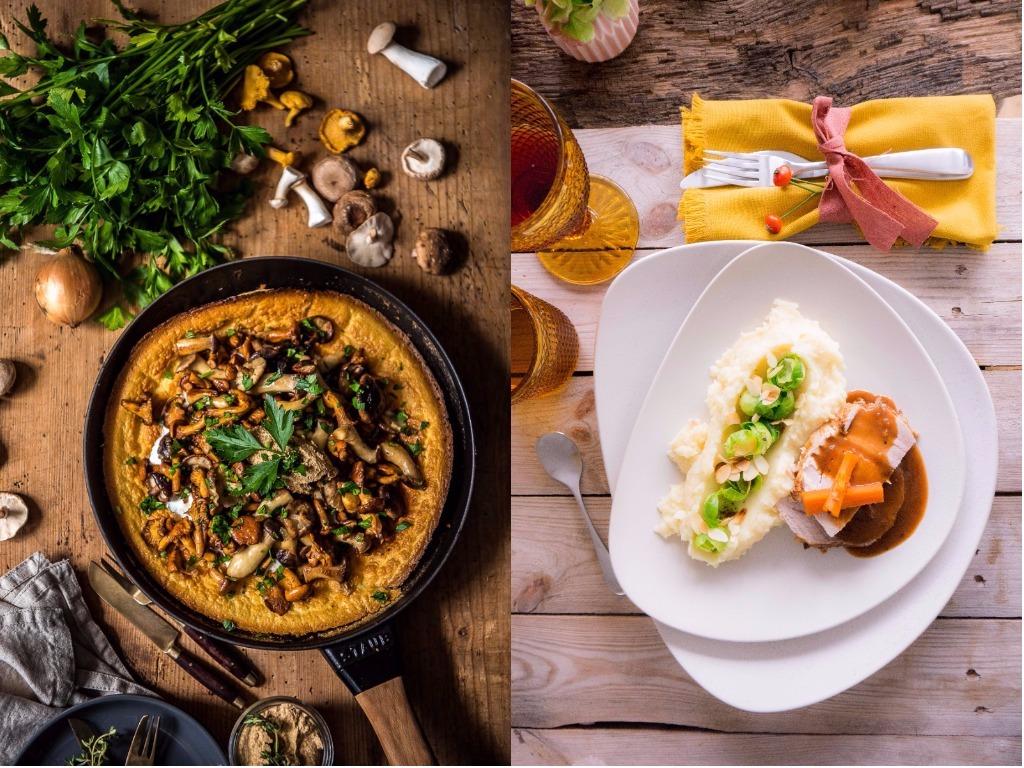 Sommerliche Gerichte – 4 Schwestern bloggen