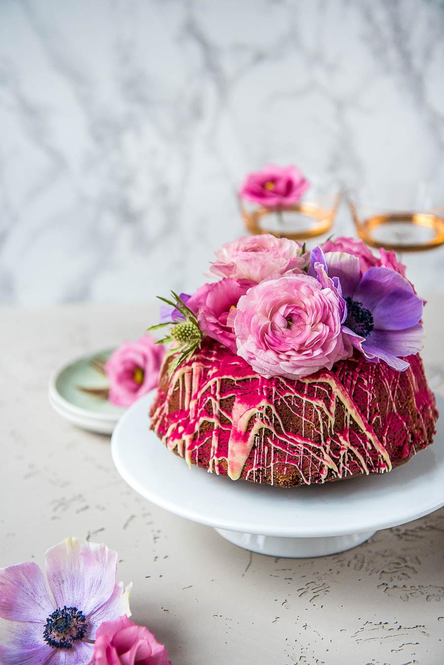 Pistazien Eierlikor Geburtstagskuchen Pistazien Kuchen Rezept