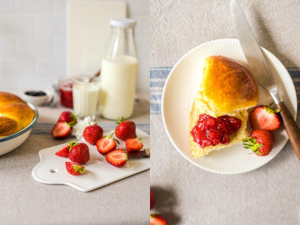 Rhabarberrezepte– 4 Schwestern bloggen