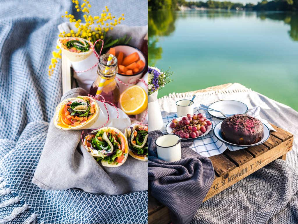 Picknickrezepte– 4 Schwestern bloggen