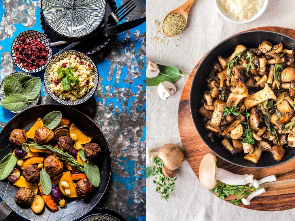 Herbstrezepte– 4 Schwestern bloggen